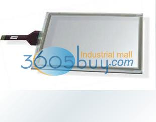 New 12.1 inch 8 Wire Resistive Touch Screen glass G-22 G-24 G-25 G-26 G-27 g