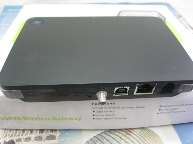 100% original Huawei B932 Wiireless 3g Router