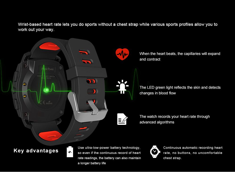 Makibes G02 smart watch (5)