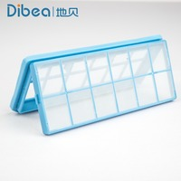 Primary Filter For Dibea D900 Powerful Suction Automatic Self Charging Floor Cleaner