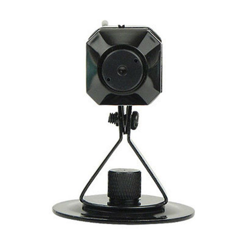 ... 4 Channel 2.4G Wireless Color Mini IP Camera Wifi Build-in Li-battery ...