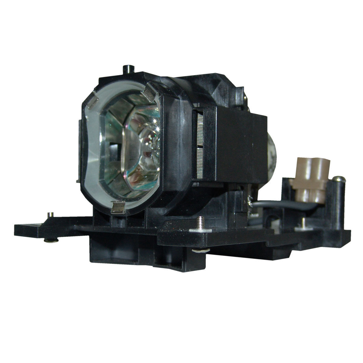 Projector Lamp Bulb DT01025 DT-01025 for HITACHI CP-X2510N Projector Bulb Lamp with housing dt01021 projector lamp bulb for hitachi cp x3010 cp x3010n cp x3010z cp x3011 cp x3011n