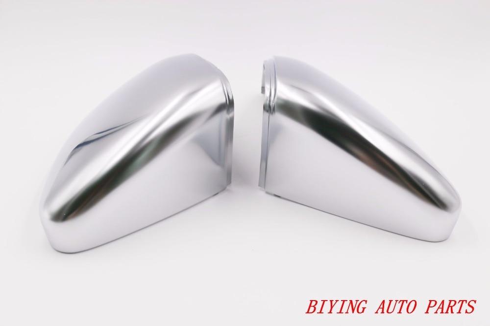 5G0857537E/538E Sport Golf R Chrome Rearview outside Mirror Cover shell For 7 MK7 VII 5G0 857 537 E/538 E