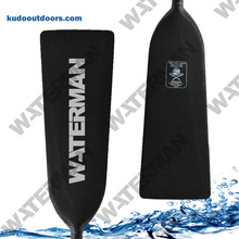Hot Sales IDBF Godkänd Dragon Paddle 1-Piece Carbon Dragon Boat Paddle