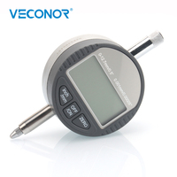 Dial Indicators Measuring & Gauging Tools Measurement & Analysis Instruments 0.001mm Accuracy 0 12.7mm Measuring Range