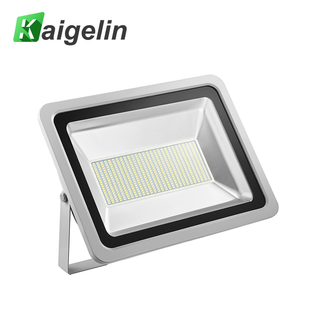 300W LED Floodlight 220-240V Cold White Flood Light LED Lamp SMD 5730 560LED Spotlight Billboard Building Outdoor Wall Lighting ultrathin led flood light 100w led floodlight ip65 waterproof ac85v 265v warm cold white led spotlight outdoor lighting