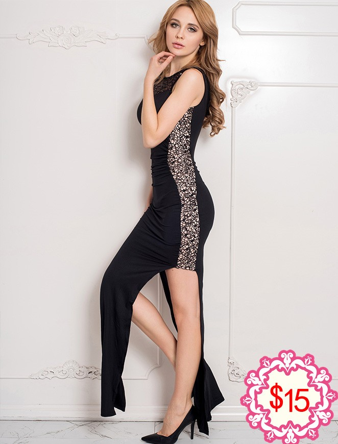 R70004 Deep V neck sexy playsuits long pant fashion new recommend ... d864ae95f9b1
