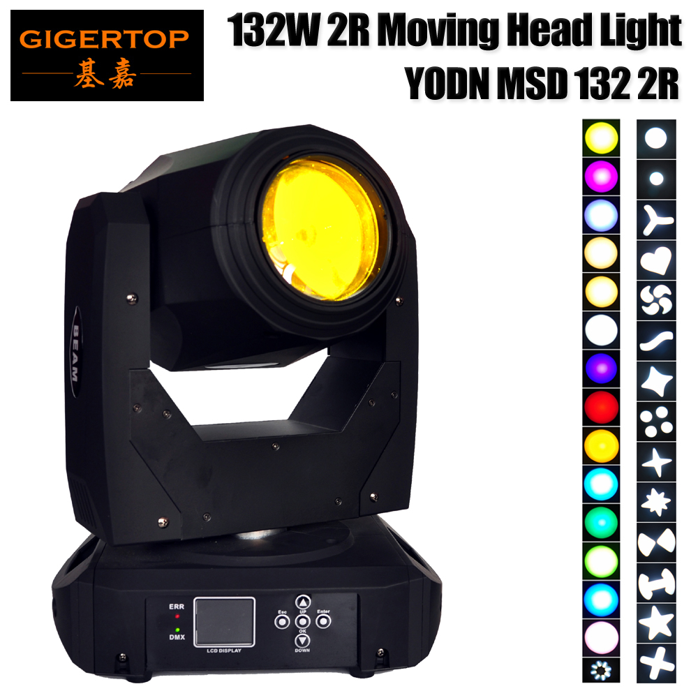 TIPTOP Stage Light TP-L659 2R YODN Moving Head Light White Color for DJ Disco Club Party Dance Wedding Bar Theater Pub ChristmasTIPTOP Stage Light TP-L659 2R YODN Moving Head Light White Color for DJ Disco Club Party Dance Wedding Bar Theater Pub Christmas