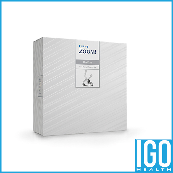 Philips zoom отбеливание зубов гель Daywhite 6 шприцы 9.5% 14% АСР отбеливания зубов день белый отбелить зубы Стандартный комплект