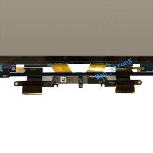 "Image 4 - חדש לגמרי מקורי A1707 LCD מסך עבור Macbook Pro רשתית מחשב נייד 15 ""lcd LED A1707 תצוגת לוח 2016 2017 רק לשלוח DHL"