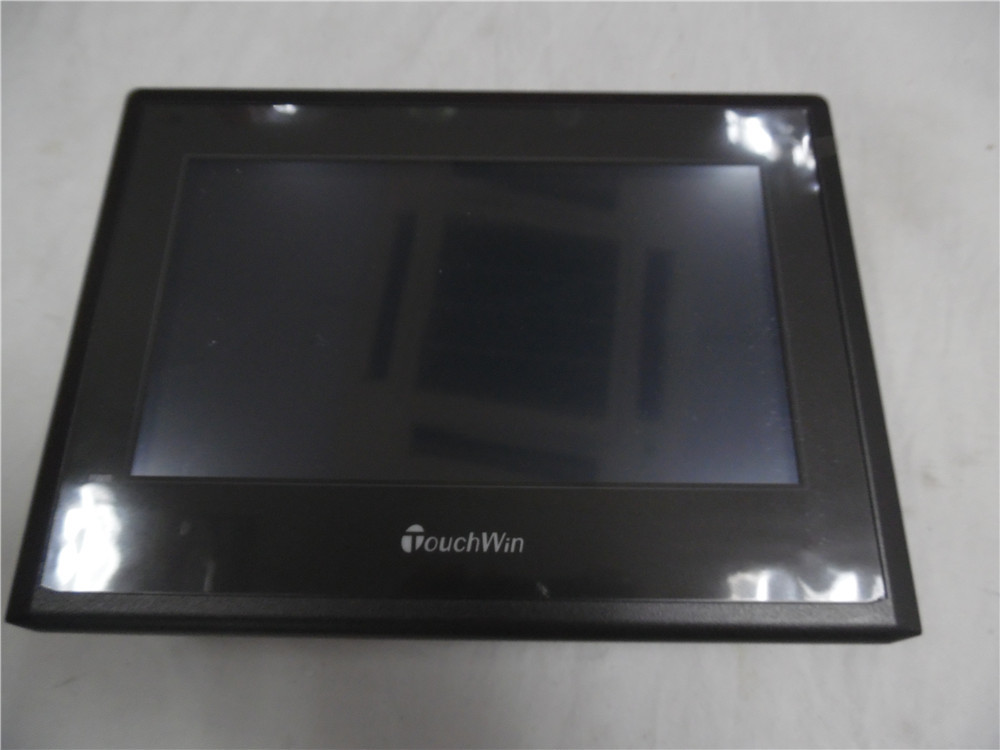 TG765-XT-C: 7 inch TG765-XT-C HMI touch screen XINJE with programming Cable and software new in box, Fast shipping quik lok ql631