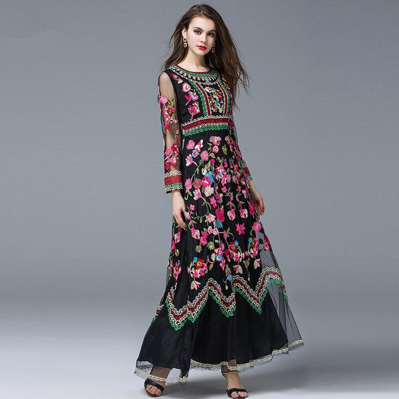 Spring summer designer dresses