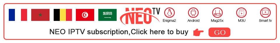 NEO IPTV BUY LINK