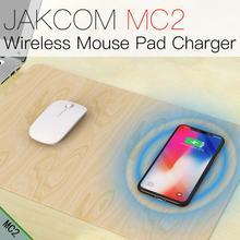 JAKCOM MC2 Mouse Pad Sem Fio Carregador venda Quente em Carregadores como zmi black decker carregadores opus bt c3100