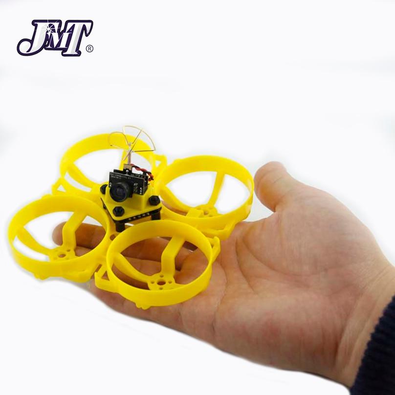 JMT Kingkong Doinker 80 DIY Mini Racing Drone Propeller 1935 80 mm - Fjernstyret legetøj - Foto 4