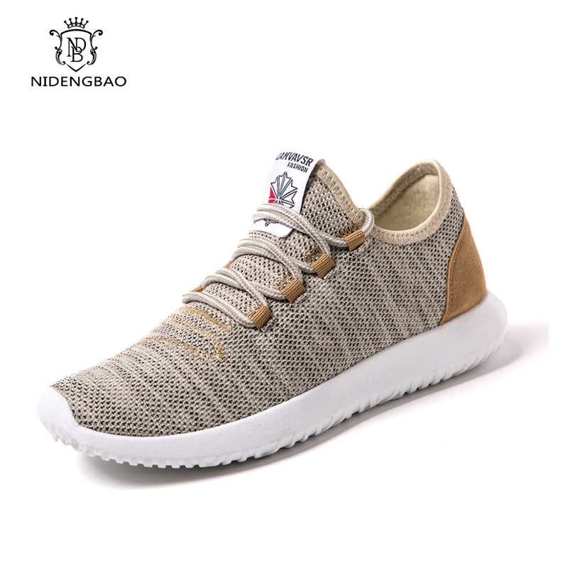 Summer Men Casual Shoes Lightweight Breathable Flats Men Shoes footwear loafer Comfortable zapatos Hombre chaussure homme 2017new men casual shoes elastic breathable massage flats shoes spring summer men s flats men sapatos chaussure homme masculinos