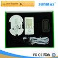 SUNMAS Massager Health Care SM9090 Digital Tens/Ems Massager For Body Relax