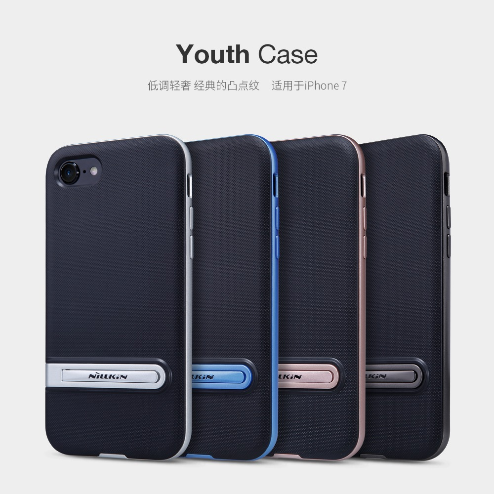 For Apple iPhone 7 phone cases NILLKIN Youth Case for