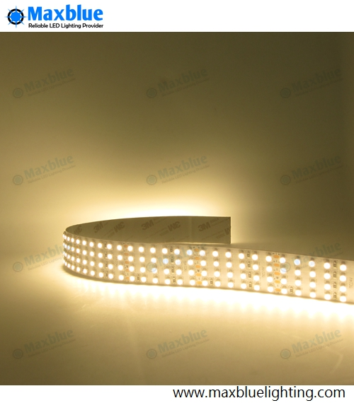 DHL Free Shipping 25M/lot LED Strip Light 3528 5M 480leds/m CRI80+Ra 3000lm in 4 Quad Rows Strip LED Lighting Lamp nonwaterproof kl5m c 10pcs lot new arrival led cordless cap lamp miner s light free shipping by dhl