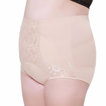 Corrective Stretching underwear panties Plus Big Size Women Pants female high resolution Pants with high waist Briefs Underpants