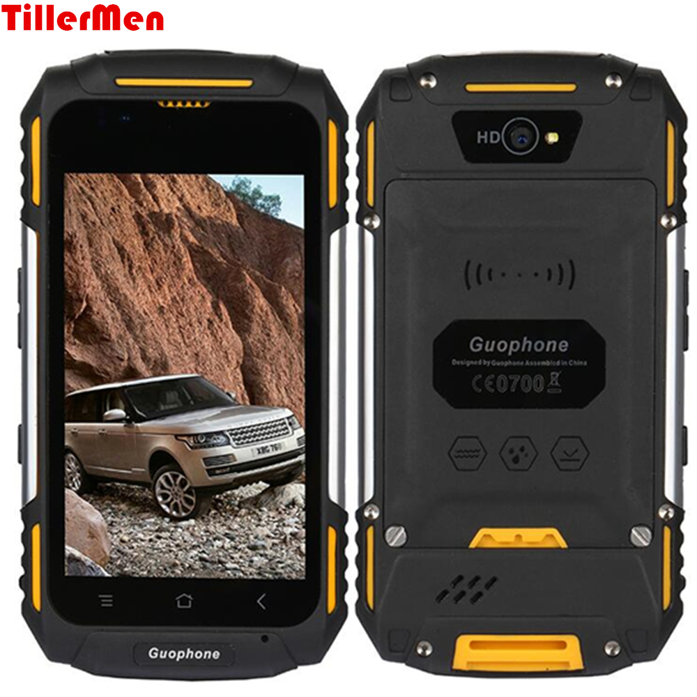 v88 Rugged IP67 Waterproof phone Quad core Mtk6580 1G/8G  Smart Phone 4 inch 8MP 3200mAh Android 5.1 dustproof shockproof phone