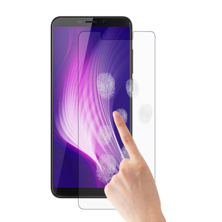 Tempered Glass Screen Protector For Cubot nova 9H Hard Hi Q 0.3mm 2.5D Explosion Proof Protective Film-in Phone Screen Protectors from Cellphones & Telecommunications