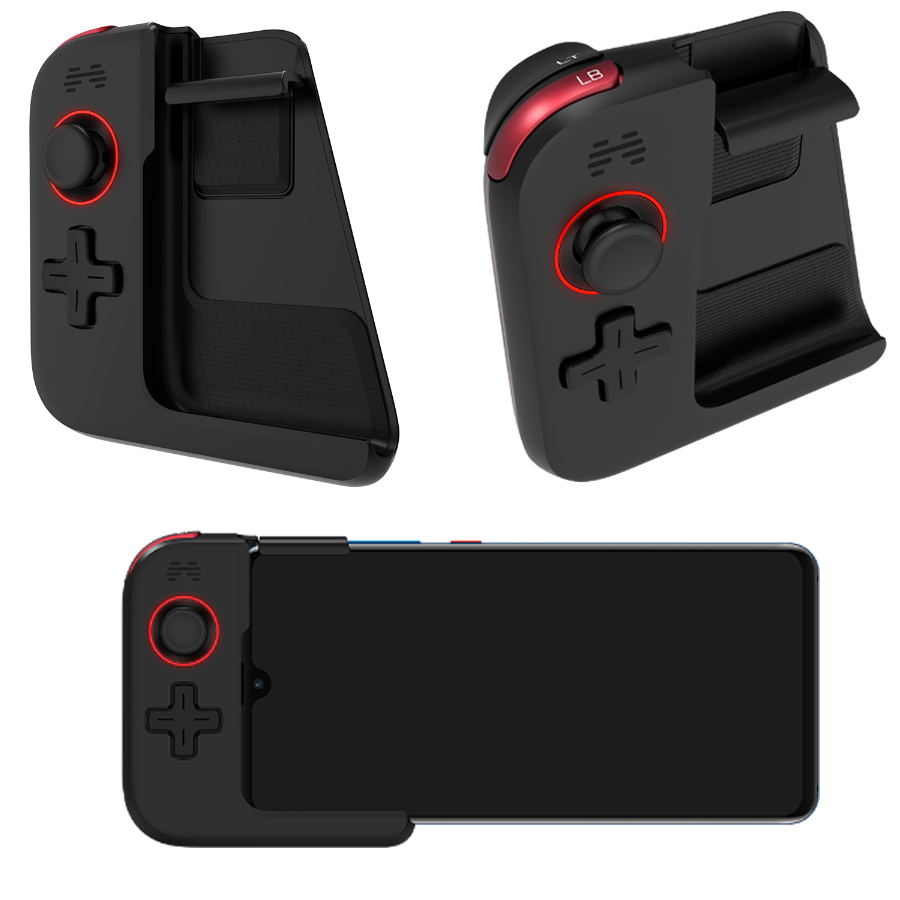 Image 2 - BETOP G1 400mAh GamPad Set for Huawei P20 P30 Mate 20 20Pro Mate20 X Joystick GamePad Case NORDIC Bluetooth 5.0-in Gamepads from Consumer Electronics