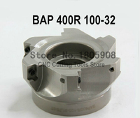 Free Shopping BAP 400R 100 32 6T 90 Degree Right Angle Shoulder Face Mill Head,CNC Milling Cutter, For APMT1604