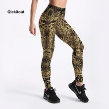 baea7bc3ee965 Summer Women Leggings 2018 New Fashion Sexy Casual Workout Long Pants High  Waist Skinny Owl Printed Leggings