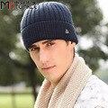 Mr. Tunkle DG1887 Mens Sombrero para el otoño y el invierno cálido gorras de moda