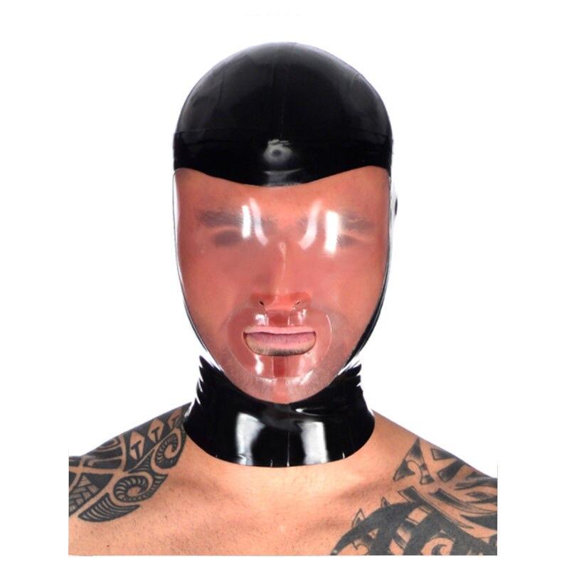 купить латексную маску на голову его того пристрелят