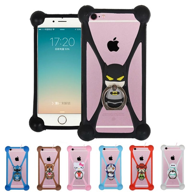 new arrival 9305a 110e2 US $3.99 |Phone Cases For HP Elite x3 Cartoon ring style stand holder Soft  Silicone Case Cell Phone 3.8 6.5 Inch Cover on Aliexpress.com | Alibaba ...