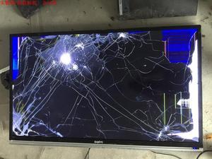 Image 5 - FOR  2PCS/SET  SANYO 42CE530ALED Lamp Bar Screen T420HW09 Lamp Bar  1PCS=60LED 100%NEW