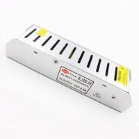 100W LED Power Supply LED Driver Power Adapter Switching AC100V 220V To DC12V Transformer For LED