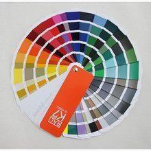 Германия RAL K7 международный стандарт цветная карта Рауль-краска покрытие цветная карта