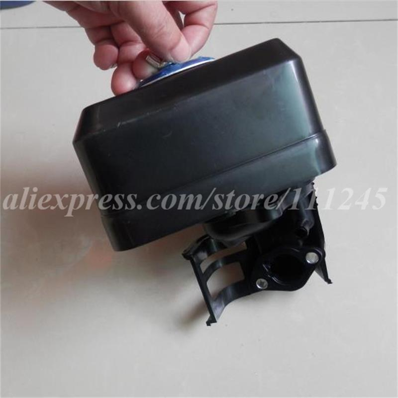 SPONGE AIR FILTER COMPLETE 168F 170F 4 STROKE  & MORE 2KW 3KW 5.5HP 6.5HP 163CC 196CC WATER PUMP GENERATOR RAMMER CLEARNER auto fuel filter 163 477 0201 163 477 0701 for mercedes benz