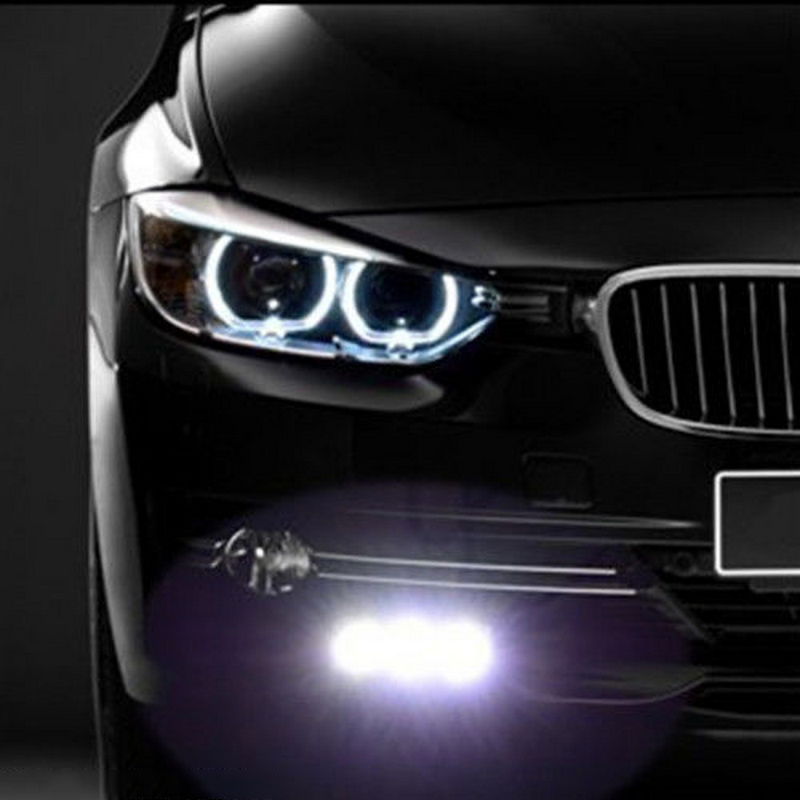 Daytime Running Lights (1)