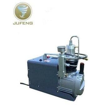 JUFENG 220V 1.8kw 300 Bar High Pressure Electric 4500psi Air Compressor PCP Pump автосиденья и аксессуары jufeng seat jf b 29 page 5