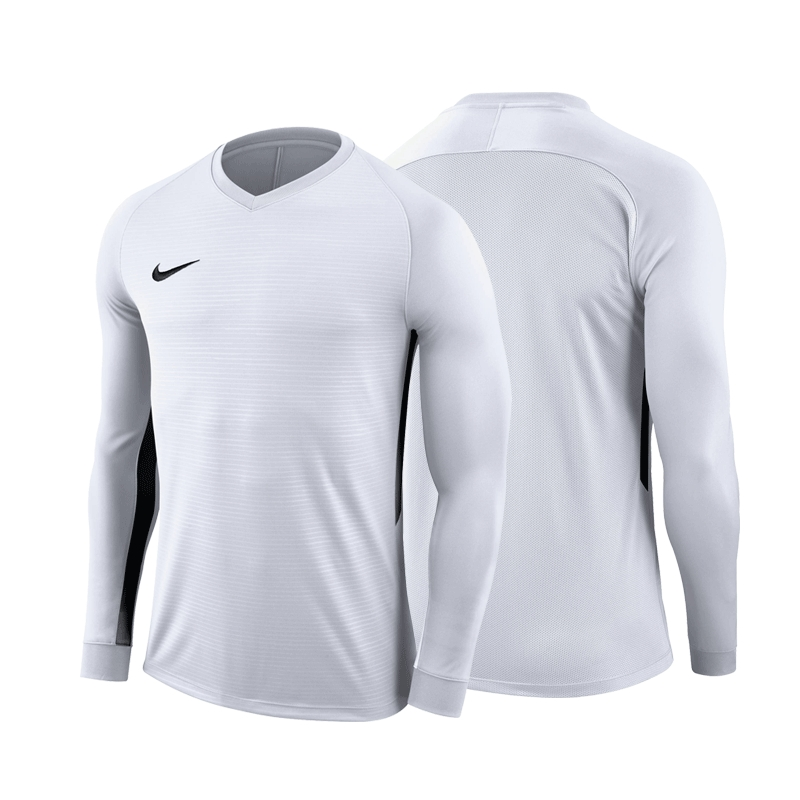 1bb7bdfe Original New Arrival 2018 NIKE FOOTBALL Men's T shirts Long sleeve ...