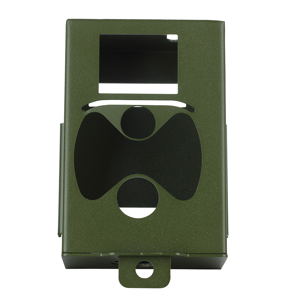 0430665fe HC300 سلسلة الصيد كاميرا الأمن حماية المعادن حالة الحديد اقفال الصناديق ل  HC300M HC-300M البرية كاميرا