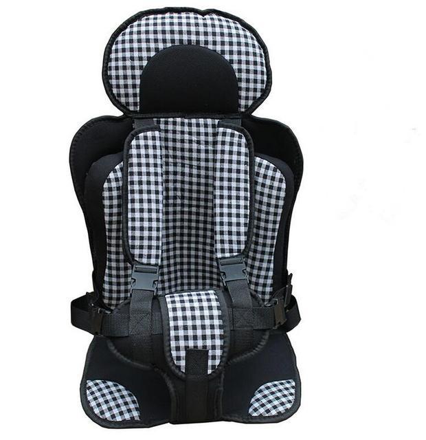 Детское Кресло для Автомобиля, Дети Детские Авто Подушка Перевозчик Жгут Isofix Стиль детское Автокресло, Автокресла Безопасность сиденья, до 12 Лет
