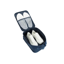 Travel Storage Bag Trolley Case Portable Waterproof Organizer Shoe Sorting Home Pouch Multifunction Drop Shipping