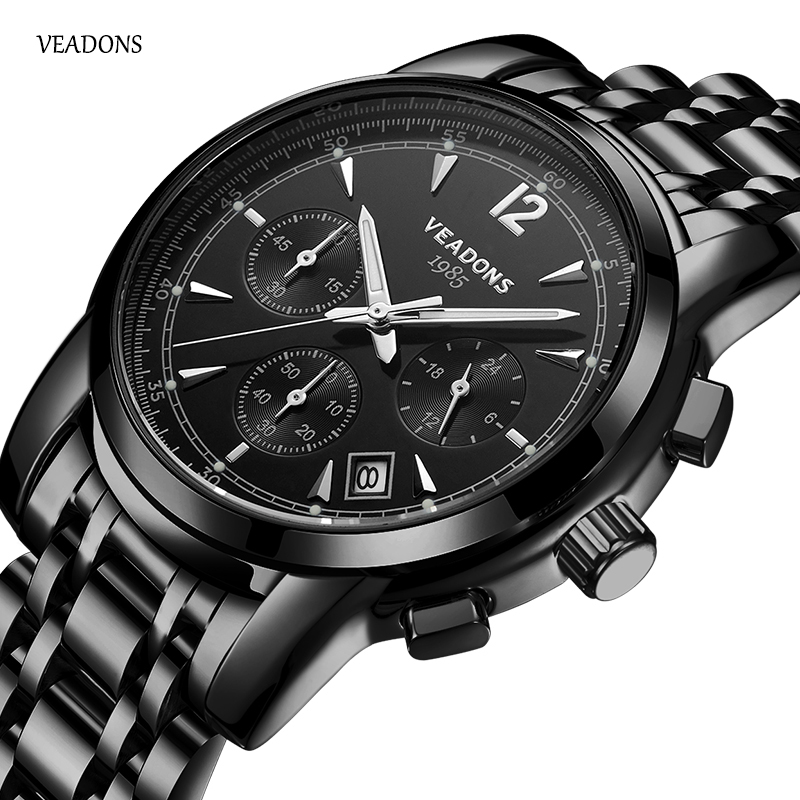 font b Men s b font Watches Luxury Famous Brand Sport Fitness 3atm Diver Wrist