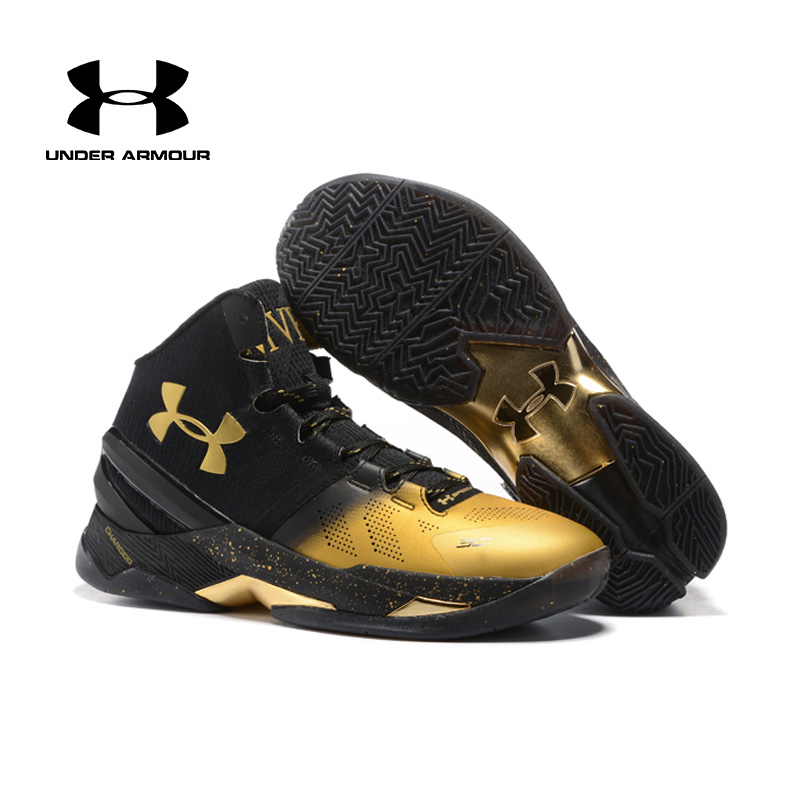 the latest b1654 05873 ... get aliexpress buy under armour shoes men ua curry 1 back 2 back mvp  basketball shoes