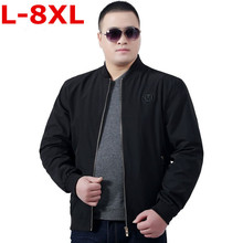 big size 8XL 7XL Bomber Jacket Men Pilot with Patches Green Both Side Wear Thin Pilot Bomber Jacket Men Wind Breaker Jacket Men