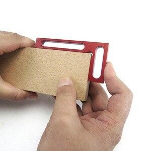 Precision Woodworking Measurin