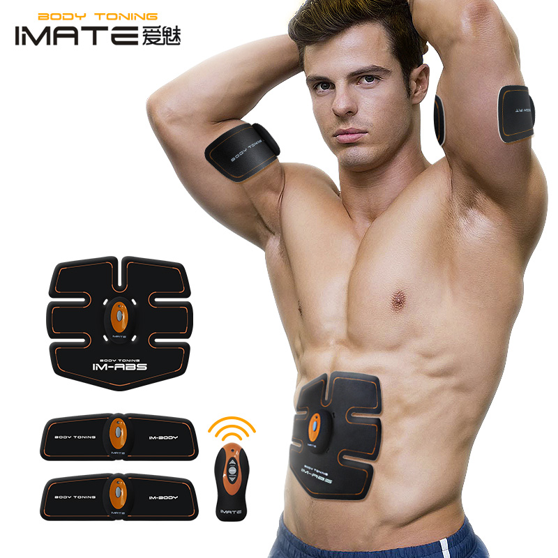 Upgrade Smart Shaping Muscle Device ABS Slimming Patch Exerciser Fit EMS Abdominal Muscles Intensive Training Slimming Massager upgrade smart shaping muscle device abs slimming patch exerciser fit ems abdominal muscles intensive training slimming massager