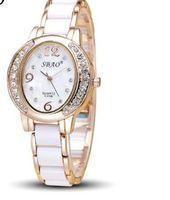 CW021 Ceramics Bracelet Watch 2