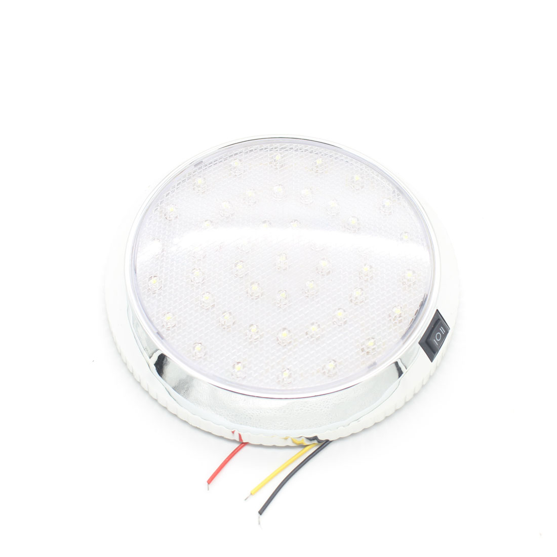 Dongzhen Car LED External Reading Light Dome Festoon Light Interior Light Xenon Car Styling Automobiles Blue White Universal dongzhen car led external reading light dome festoon light interior light xenon car styling automobiles blue white universal