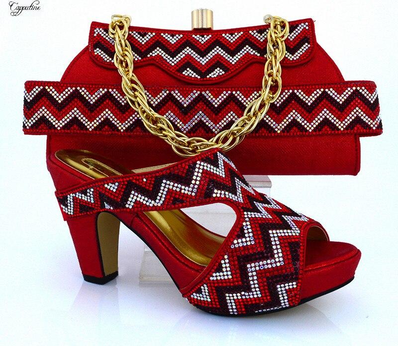 Ensembles Parti Talon Mm1010 Royal Chaussures Haute Série Bleu Africain Et Sandale Merveilleux Cm 8 Sac 9 t8xqzSS